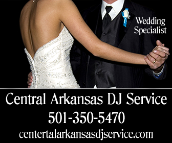 Central Arkansas DJ Service